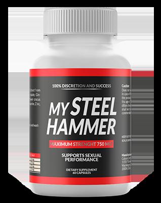 My Steel Hammer prezzo